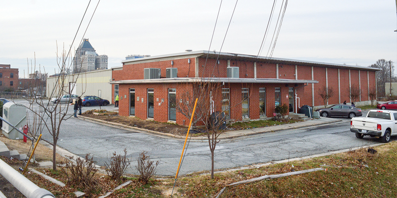 Concerns Raised About Sex Offenders At Greensboro Interactive Resource Center