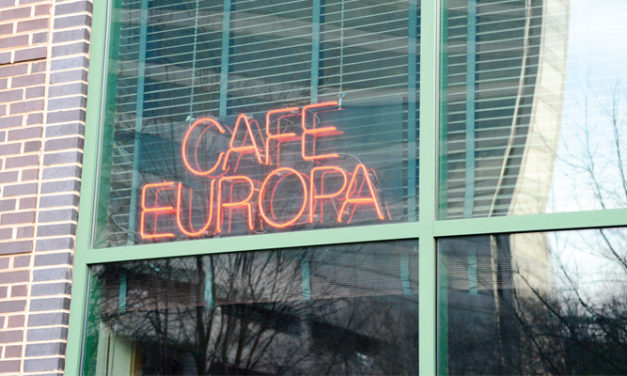 City as Landlord Finds Many Ways to Turns Its Back on Downtown Greensboro Mainstay Cafe Europa