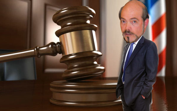 Judge Throws Out Former Councilmember's Lawsuit Against Town of Summerfield
