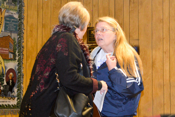 Summerfield Town Councilmembers Make Up, Charges Against Dena Barnes Dismissed
