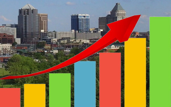 Zoning Meeting Shows City Economy on Uptick