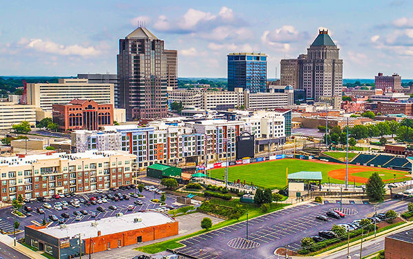 Greensboro Launches PLANIT GSO Planning Process